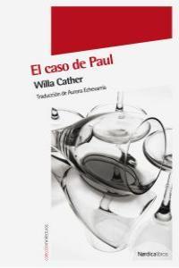CASO DE PAUL,EL: portada