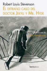 EXTRAÑO CASO DEL DOCTOR JEKYLL Y MR HYDE,EL: portada