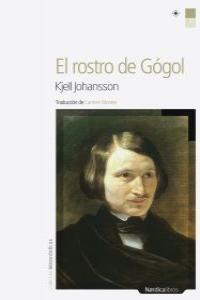 ROSTRO DE GOGOL,EL: portada