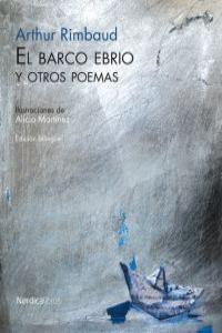 BARCO EBRIO Y OTROS POEMAS,EL: portada