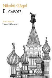 El capote (2.ª edición): portada