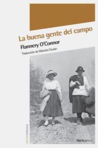 BUENA GENTE DEL CAMPO,LA: portada
