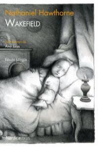 Wakefield (4ª edición): portada