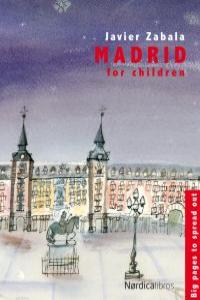 MADRID FOR CHILDREN - ING: portada