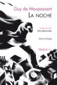 La noche / La nuit: portada