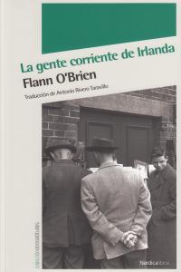 La gente corriente de Irlanda: portada