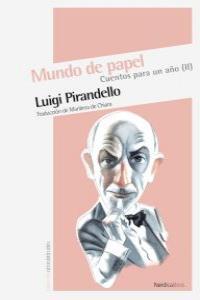 MUNDO DE PAPEL: portada