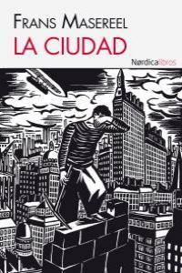 CIUDAD,LA (3ª EDICIÓN): portada