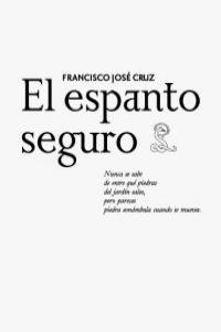 ESPANTO SEGURO,EL: portada