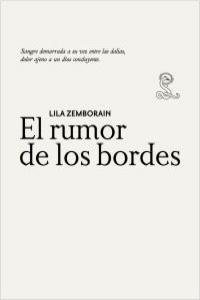 RUMOR DE LOS BORDES,EL: portada