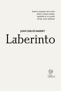 LABERINTO: portada