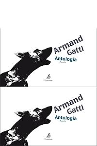 ANTOLOGIA: portada
