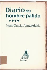 DIARIO DEL HOMBRE PALIDO 2ªED: portada
