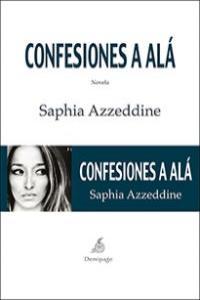 CONFESIONES A ALÁ: portada
