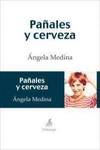 PAÑALES Y CERVEZA: portada