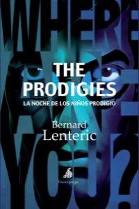 THE PRODIGIES: portada