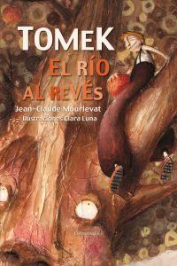 TOMEK. EL R�O AL REV�S: portada