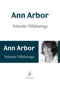 ANN ARBOR: portada