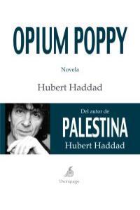 OPIUM POPPY: portada