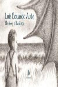 EL NIÑO Y EL BASILISCO: portada