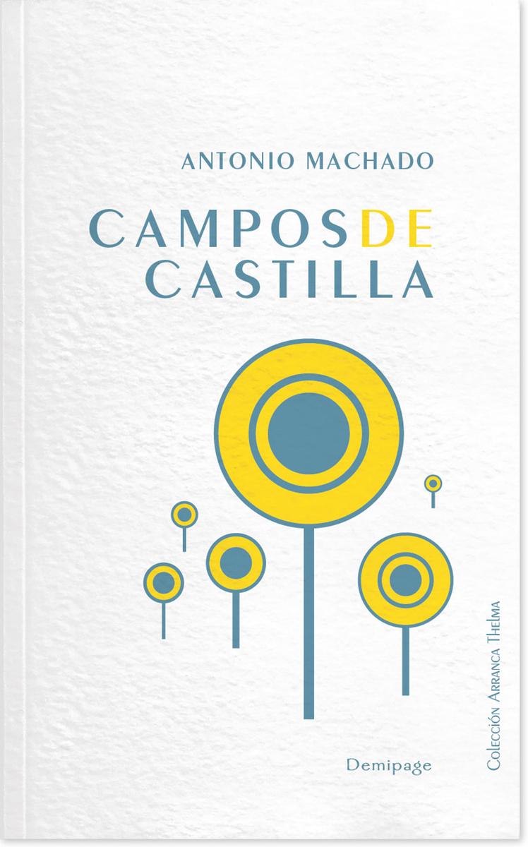 Campos de Castilla: portada