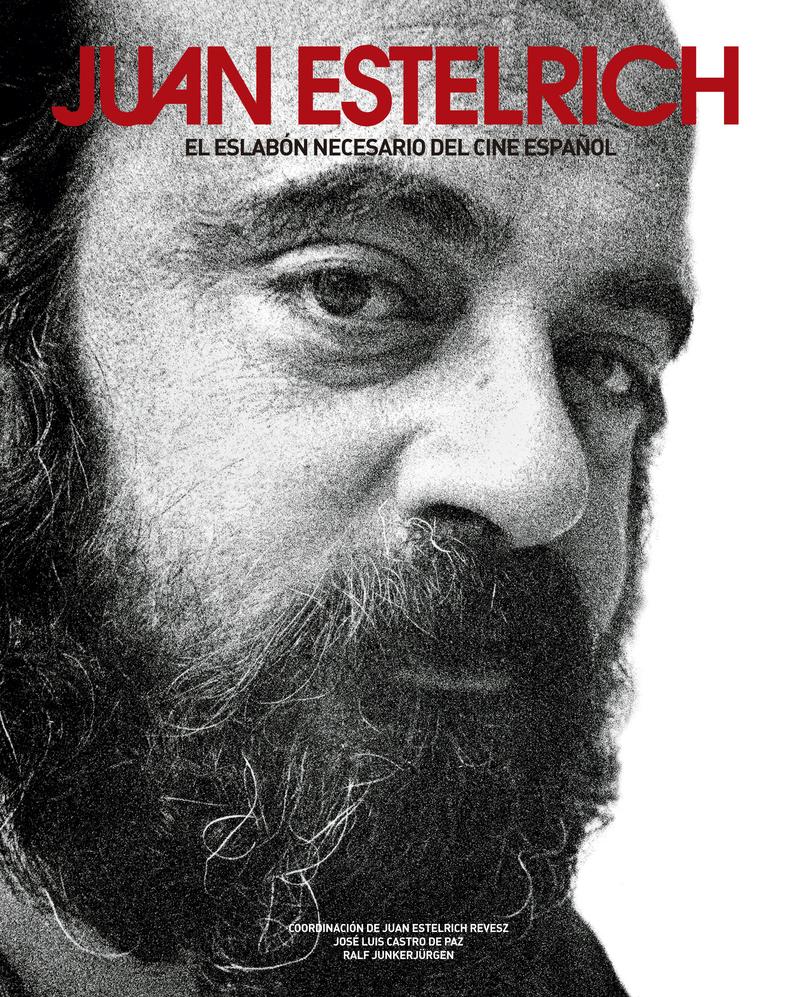 Juan Estelrich, el eslabón necesario del cine español: portada