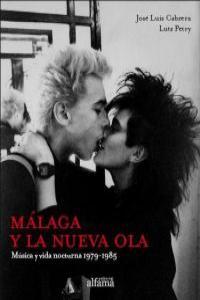 Málaga y la Nueva Ola: portada