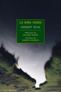 NIÑA VERDE,LA: portada