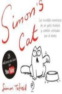 SIMON\\\\\\\'S CAT  3ª edición: portada