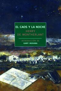 CAOS Y LA NOCHE,EL: portada