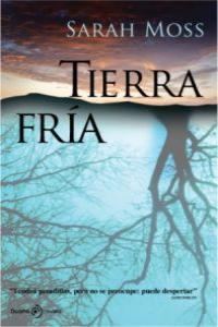 TIERRA FRIA: portada