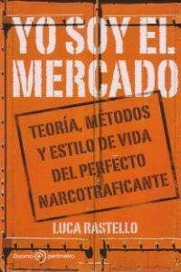 YO SOY EL MERCADO: portada