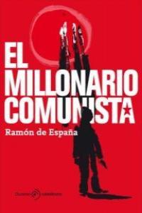 MILLONARIO COMUNISTA,EL: portada