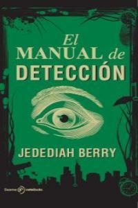 MANUAL DE DETECCION,EL: portada