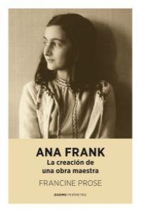 ANA FRANK: portada