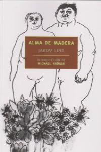 ALMA DE MADERA: portada