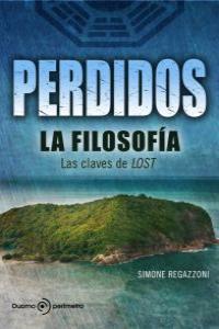 PERDIDOS,LA FILOSOFIA 4ªED: portada
