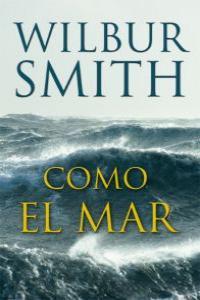 COMO EL MAR: portada