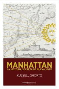 MANHATTAN: portada