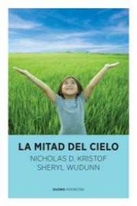 MITAD DEL CIELO,LA: portada