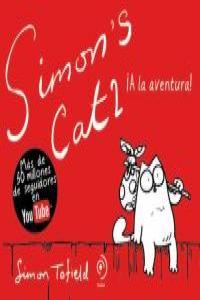 PACK SIMON´S CAT 2 - ¡A LA AVENTURA!: portada