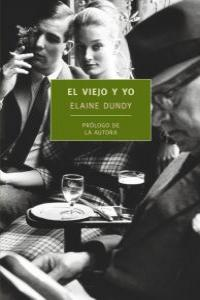 EL VIEJO Y YO: portada