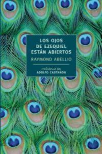 LOS OJOS DE EZEQUIEL EST�N ABIERTOS: portada