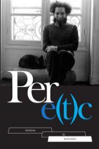 Pere(t)c. Tentativa e inventario + CD.: portada