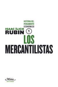 Los mercantilistas: portada