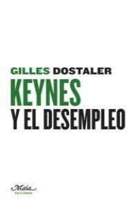 Keynes y el desempleo: portada