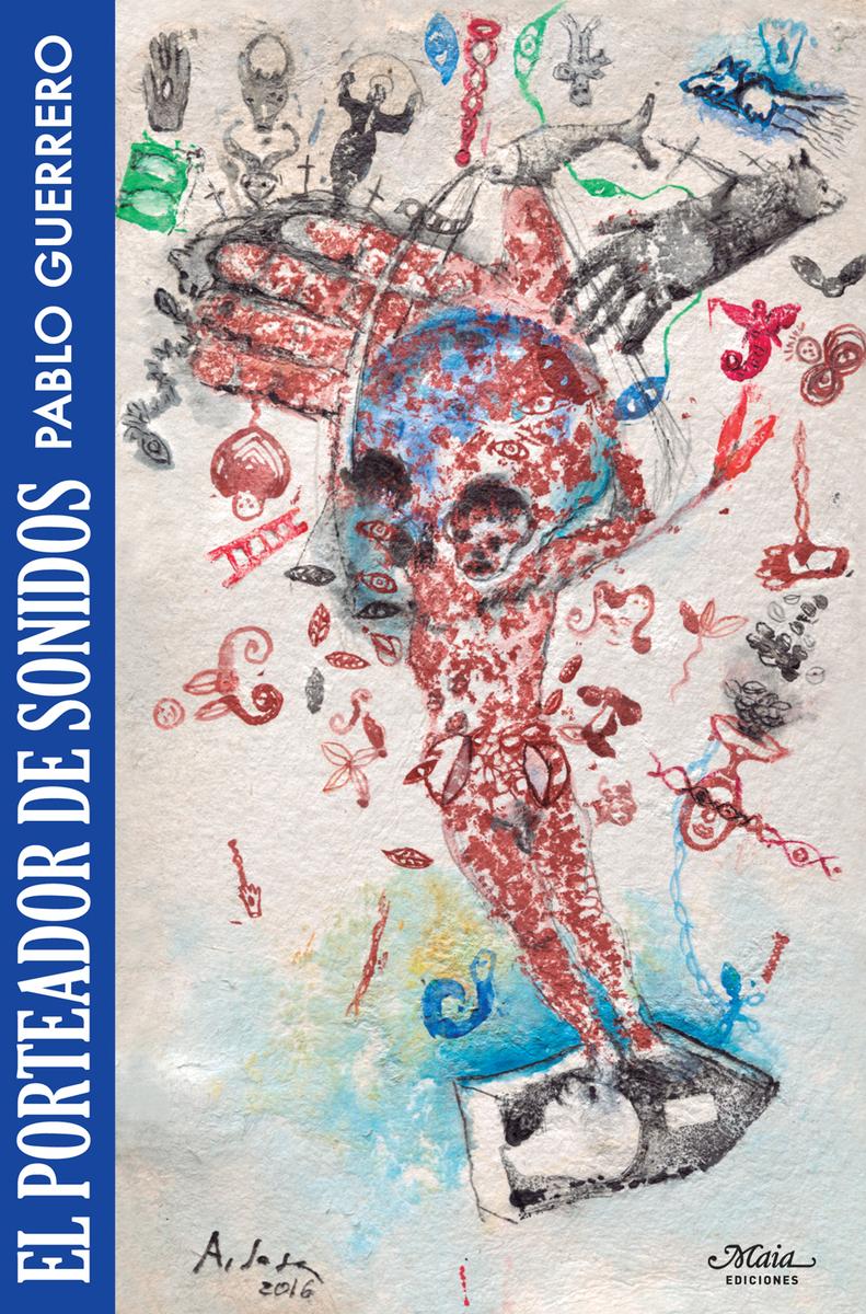EL PORTEADOR DE SONIDOS: portada