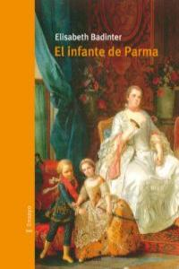 INFANTE DE PARMA,EL: portada