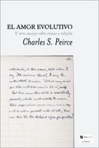 AMOR EVOLUTIVO,EL: portada