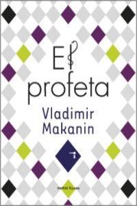 PROFETA,EL: portada